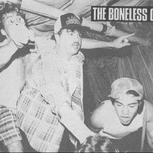 Bild für 'The Boneless Ones'
