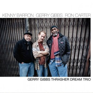 Image for 'Gerry Gibbs Thrasher Dream Trio'
