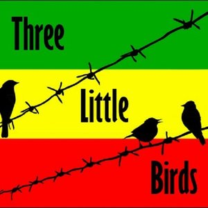 Imagem de 'Three Little Birds'