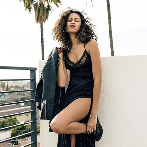 Image for 'AlunaGeorge'