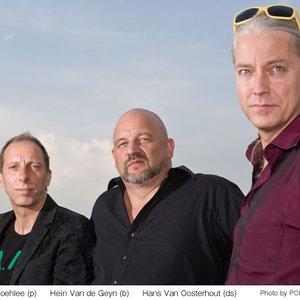 Image for 'Karel Boehlee Trio'