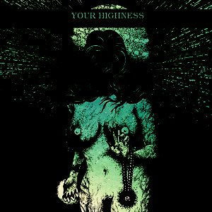 Image for 'Your Highness'