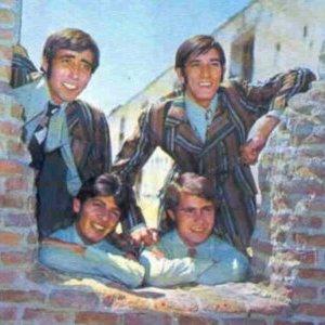 Image for 'Los Gritos'