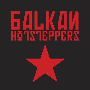 Bild för 'Balkan Hotsteppers'