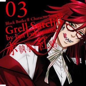 Image for 'Grell Sutcliff (CV: Fukuyama Jun)'