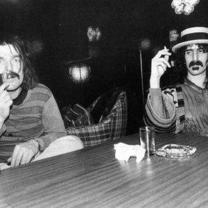Image pour 'Frank Zappa & Captain Beefheart'