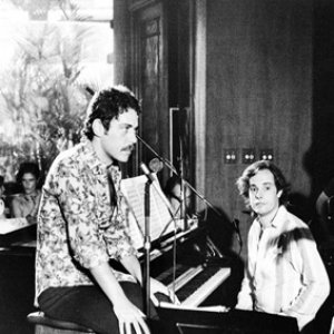Image for 'Chico Buarque & Francis Hime'