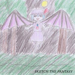Imagem de 'Sketch the Fantasy'