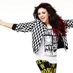 Image for 'Jesy Nelson'