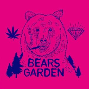 Image for 'BEARS GARDEN'