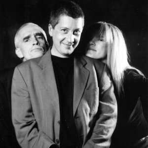 Image for 'Carla Bley, Andy Sheppard, Steve Swallow'