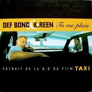 Image for 'K.Reen/Def Bond'