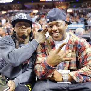 Image for 'Mack Maine & Lil Wayne'