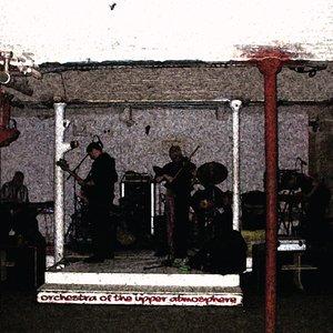 Bild für 'Orchestra of the Upper Atmosphere'