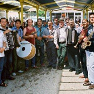 Imagem de 'Érik Marchand Et Les Balkaniks'