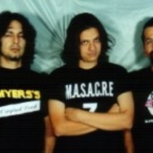Image for 'M.A.S.A.C.R.E'