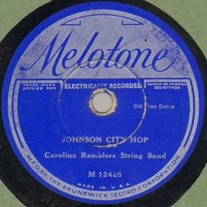 Image for 'Carolina Ramblers String Band'