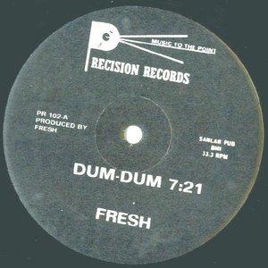 Image for 'Dum Dum'