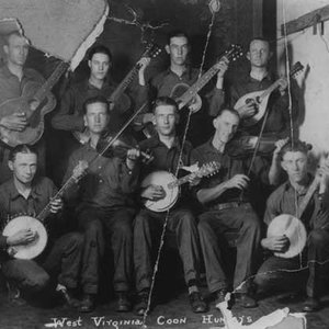 Image for 'West Virginia Coon Hunters'