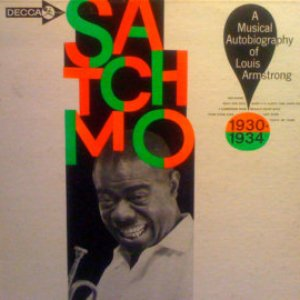 Image for 'Satchmo'