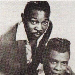 Image for 'James & Bobby Purify'