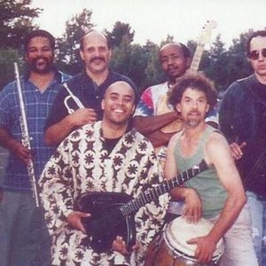 Immagine per 'Dennis Warren's Full Metal Revolutionary Jazz Ensemble'
