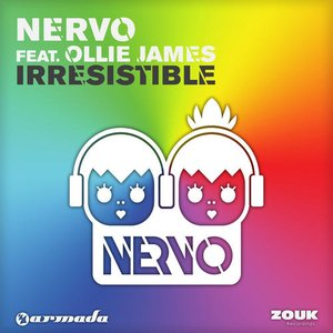 Image for 'NERVO Feat. Ollie James'