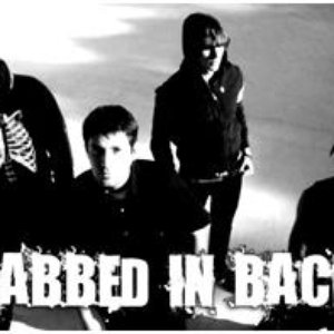 Imagen de 'Stabbed in Back'