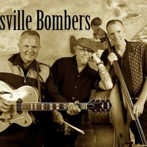 Image for 'The Hicksville Bombers'