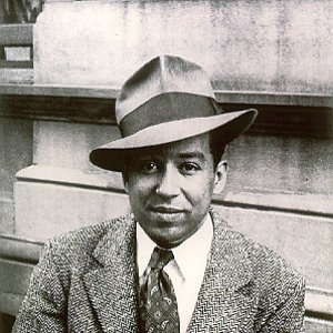 Image for 'Langston Hughes'