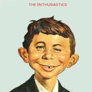 Image for 'The Enthuisastics'