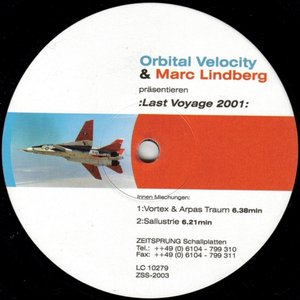 Image for 'Orbital Velocity'