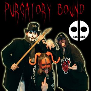 Image for 'Purgatory Bound'