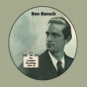 Imagem de 'Ben Baruch'