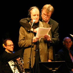 Image for 'Garrison Keillor & Tim Russell'