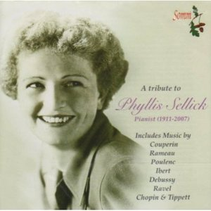 Image for 'Phyllis Sellick'
