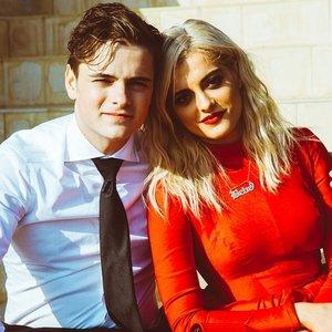 Image for 'Martin Garrix & Bebe Rexha'
