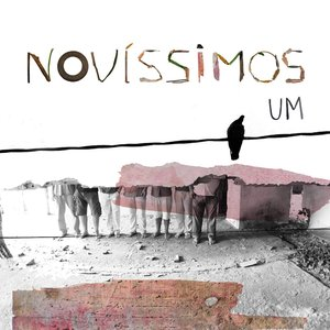 Image for 'Novíssimos'