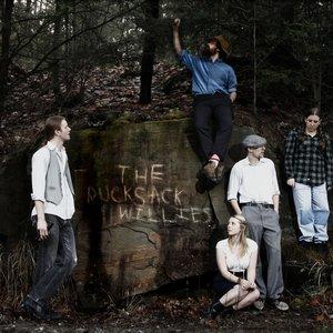 Bild für 'The Rucksack Willies'