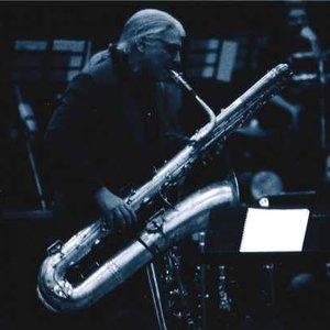 Immagine per 'The Vinny Golia Large Ensemble'