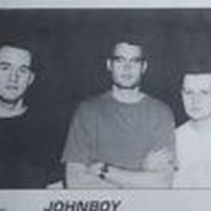Image for 'Johnboy'