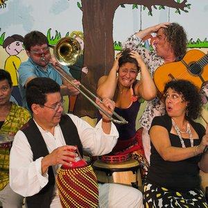 Bild för 'Samba Salad'