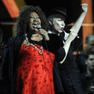 Image for 'Eurythmics & Aretha Franklin'