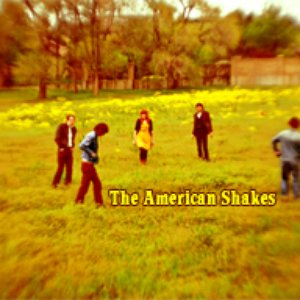 Image for 'The American Shakes'