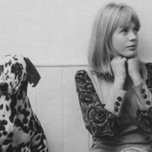 Image for 'Marianne Faithfull & Sly and Robbie'
