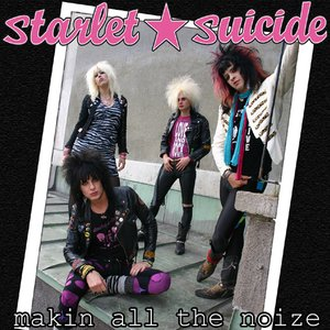 Image for 'Starlet Suicide'