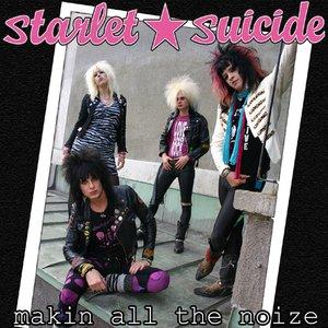Image pour 'Starlet Suicide'