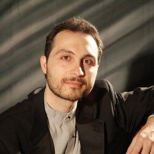 Image for 'Antonio Pompa-Baldi'