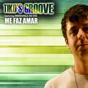 Image for 'Tiko's Groove Ft. Mendonca Do Rio'
