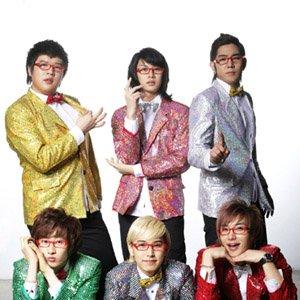 Imagem de '슈퍼주니어 T (Super Junior T)'